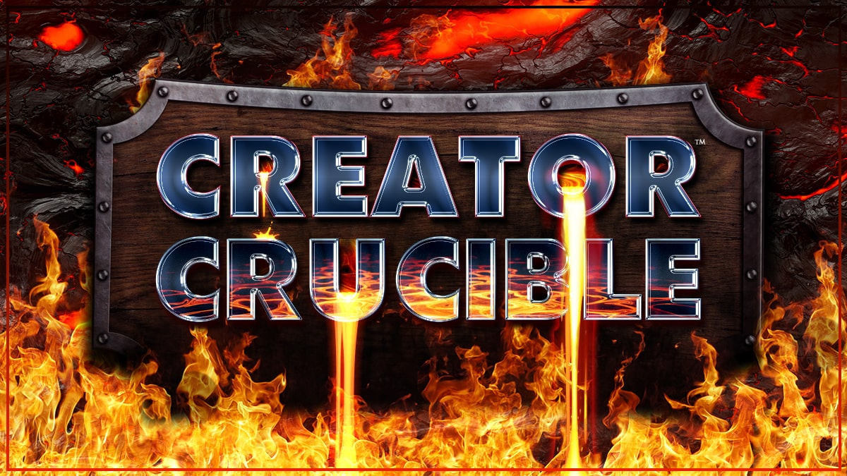 Take20 D&D Welcomes Creator Crucible