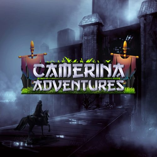 Take20 D&D - Camerina Adventures