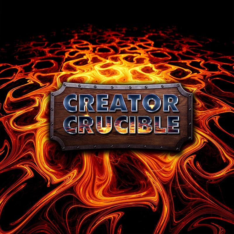 Take20 D&D - Creator Crucible