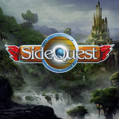 Take20 D&D - SideQuest