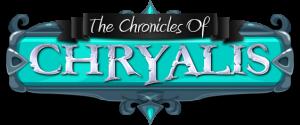 Take20 D&D - The Chronicles of Chryalis Logo