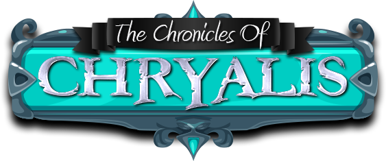 Take20 D&D - The Chronicles of Chryalis Logo