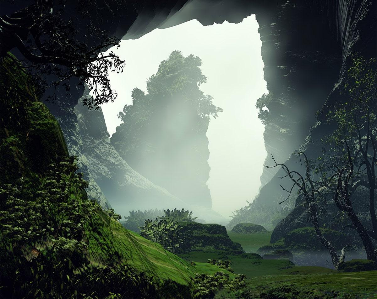 Take20 D&D - The Chronicles of Chryalis - Fantasy Environment
