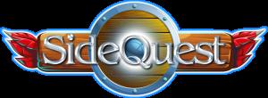 Take20 D&D - SideQuest Logo