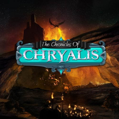 Take20 D&D - The Chronicles of Chryalis