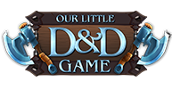 Take20 D&D - Our Little D&D Game