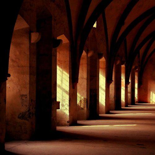 Dwarven Halls